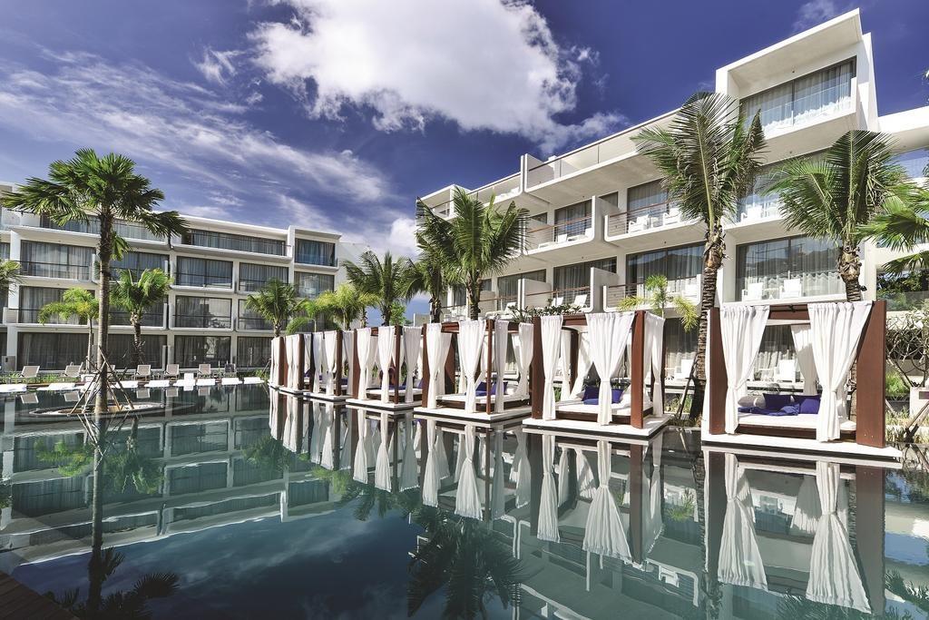 Dream Hotel and Spa 1